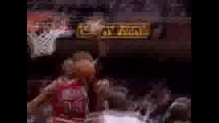 Basketball - Crossovers Kb
