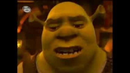 Shrek Bg Parody