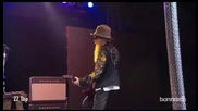 Zz Top - Live at Bonnaroo 2013