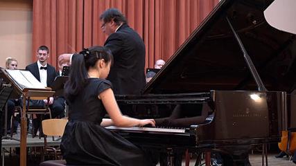 3. Schumann-concerto en la 1 mouv. Mayumi Fukuda