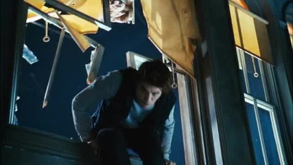 Twilight - Trailer 02 na ruski