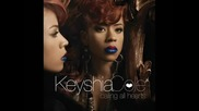 Keyshia Cole - If I Fall In Love Again (calling All Hearts)