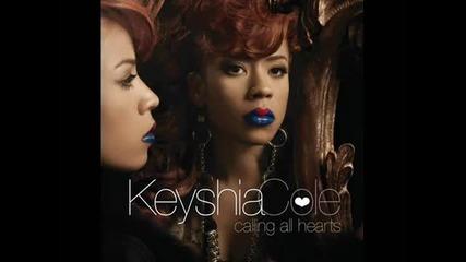 Keyshia Cole - If I Fall In Love Again (calling All Hearts)