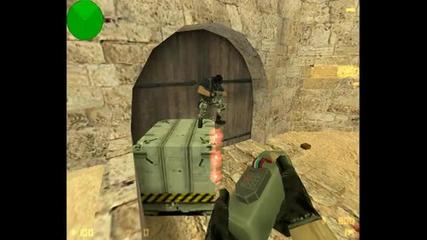 Counter - Strike 1.6 - повече от 1 бомба заложена