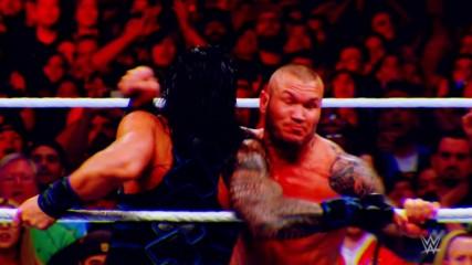 WWE Royal Rumble - US