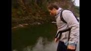 Ultimate Survival / Оцеляване на предела с Bear Grylls, Man vs. Wild, Сезон 1, Еп.1 - The Rockies[1]