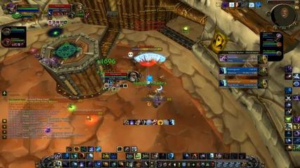 Sacredchillz Warlocks Don't Die! Fun with Bajheera & Poisty