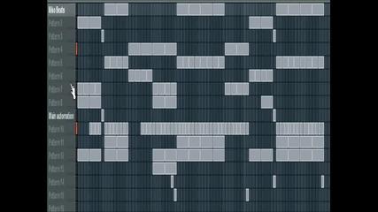 Niko Beat Piano Fl Studio
