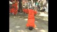 Shaolin Child Power