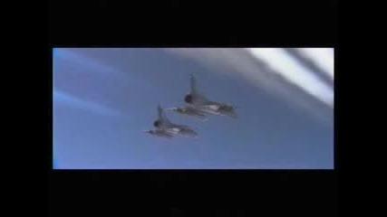 Страхотен - Бойни Самолети