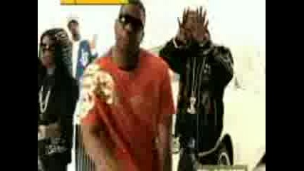 Lil Wayne Ft David Banner, Snoop Dogg & Akon - 9mm (www.pro -