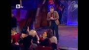 Комиците - 02.04.2010 г. Гатьо Танков