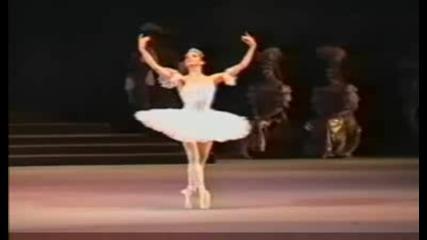 Diana Vishneva - Sleeping Beauty
