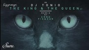 Dj Tonio - King ( Pig And Dan Remix )