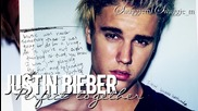 Justin Bieber - Perfect together (unreleased) + Текст и Превод!