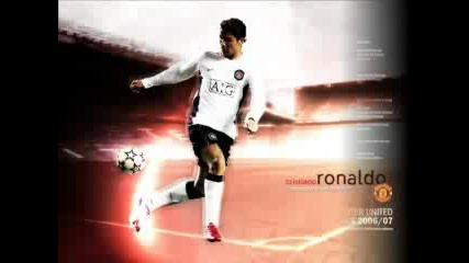 C. Ronaldo & Rnaldinho