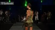 Zenglen, Mawon, Tpo @ Funkshion Fashion Week 2011, Miami - Fashion Loves Haiti 1