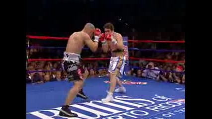 Hbo Boxing Cotto vs. Gomez Highlights (hbo)