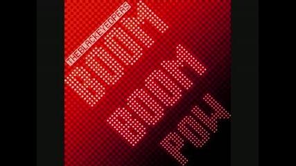 Hardbass^benny Benassi & Black Eyed Peas - Bom Boom Pow (by Djck)