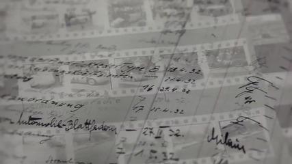 Тайните в музея на Porsche - Част 1
