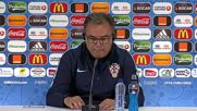 "France: Croatian coach admits ""indications"" of troublemakers prior to violence"