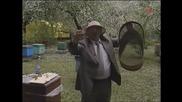 Документален филм за пчелите - епизод 2
