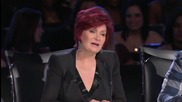 Група дебелаци взривяват публиката в Америка търси талант