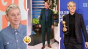 Краят на една епоха: Елън Дедженерис слага край на шоуто си! Каква е причината?
