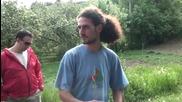 Приложна Пермакултура - Филипот представя Тринога 08