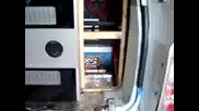 30k Watt Escalade 8 18` How To Neomagnet Trim Panels