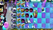 Растения срещу зомбита 2- Epic Quest Aloe Salut - стъпка 4