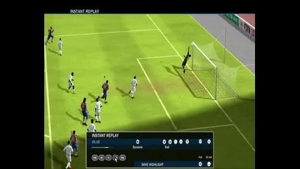 Fifa 2010 - нова фифа, нови бъгове :)