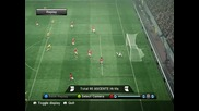 Pro Evolution Soccer 2010 - Goals