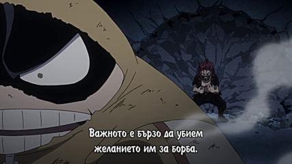 [easternspirit] Моята академия за герои S04 - E09