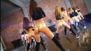 Секси мацки яко new Booty dance