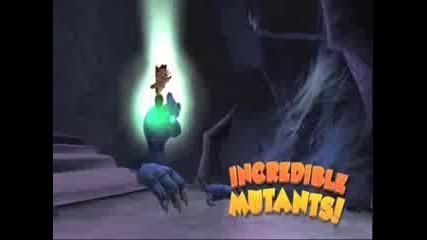 Crash Bandicoot 7 - Game Trailer