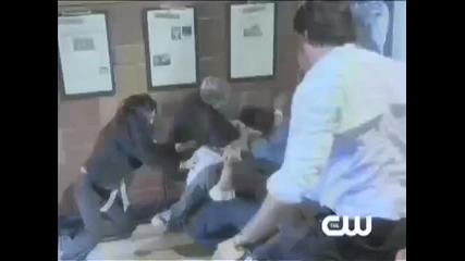 Smallville - Season 9|епизод 3 - Rabid
