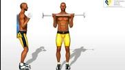 Бицепс упражнения - Как да направите бицепс