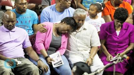 Carolina Panthers Donate $100,000 Dollars to South Carolina Shooting Victims