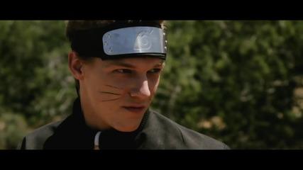 Naruto Shippuden - Dreamers Fight -- Complete Film (part 1&2)