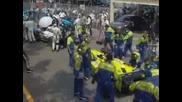 Formula 1 - Monaco Gp 2000