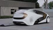 Toyota Concept-i 2017: Бъдещето на автомобилите