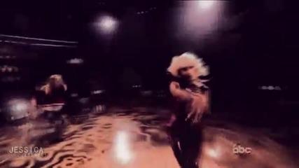 Lady Gaga All eyes on me