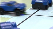 Spain: Nokia showcases OZO virtual reality camera at MWC