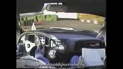 Kodra Borsos Rally 2002