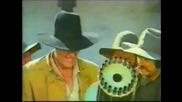 Слепия Смит И Джони Ухото Филм С Франко Неро Вк Deaf Smith & Johnny Ears 1973