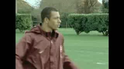 Какво знае за футбола - Jens Lehmann