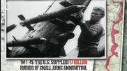 """""""10 Шеметни статистики за Втората световна война"""""""