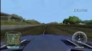 Test Drive Mercedes Mclaren Slr