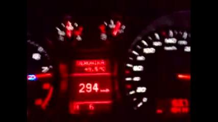 Audi R8 Varna - Sofia